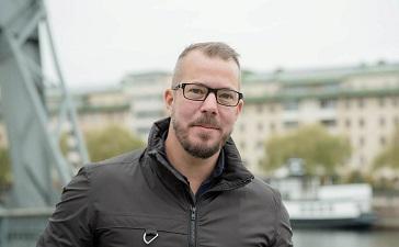 Magnus Fernqvist